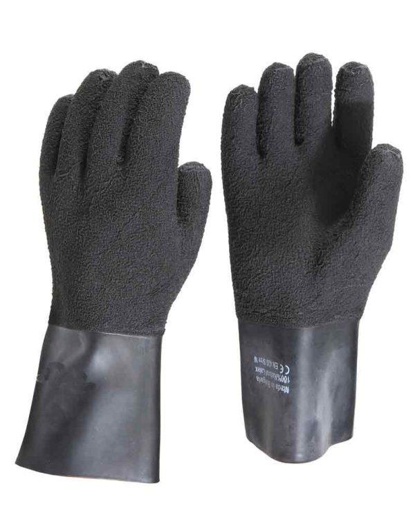 Kubi Replacement Textured Heavyweight Gloves