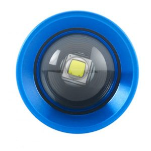 Anchor Dive Lights Series 1K Handheld Torch - Wide Beam