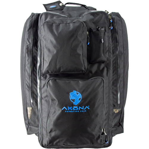 Akona Chelan Roller Bag