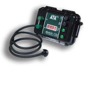 Analox ATA Pro Helium / Trimix Analyser