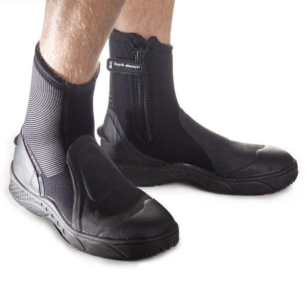 Fourth Element Amphibian Dive Boot