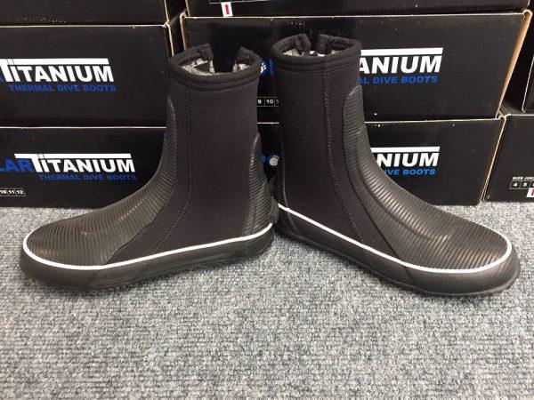 6mm Neoprene Boots