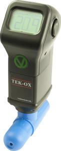 Vandagraph Tek Ox Oxygen Analyser