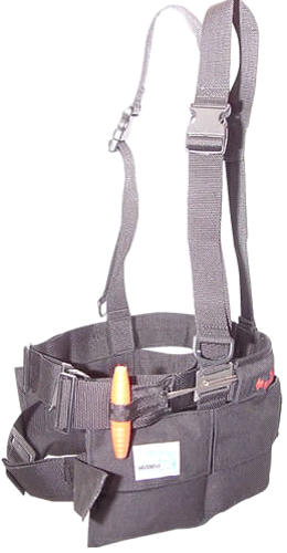 Hydrotech Travel Tech Weight Harness