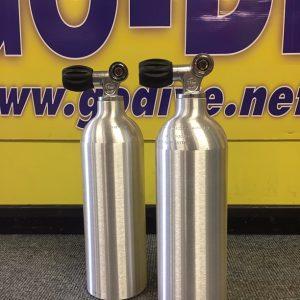 Luxfer 1.5 Litre Suit Inflation Cylinder - PRE ORDER