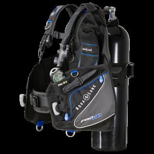 Aqua Lung Pro HD BCD