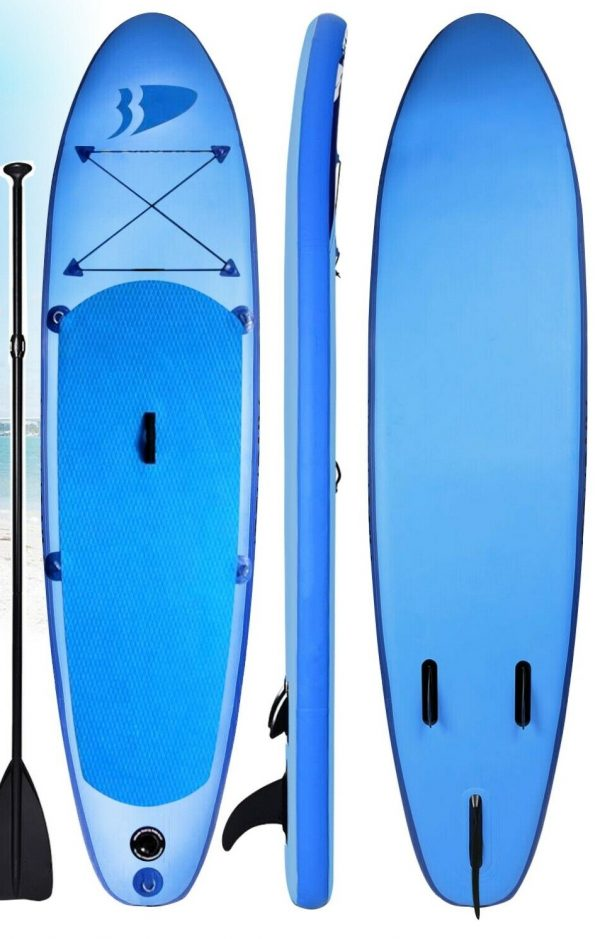 Inflatable Stand Up Paddle Board ( SUP ) Package