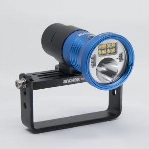 Anchor Dive Series 189 Cave Umbilical Torch