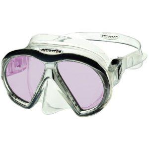 Atomic Subframe Arc Mask