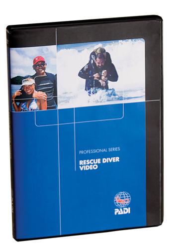 Rescue Diver DVD Professional Edition