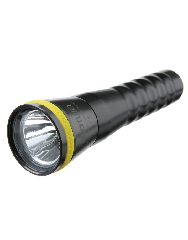 Ammonite LED Two Dive Torch