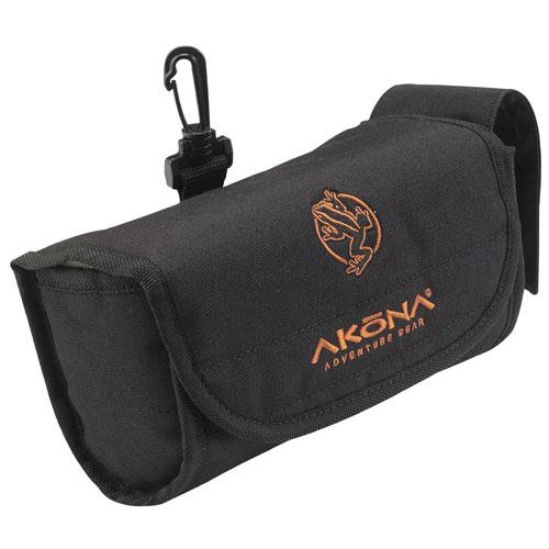 Akona Mask Bag with FREE Anti Fog Gel