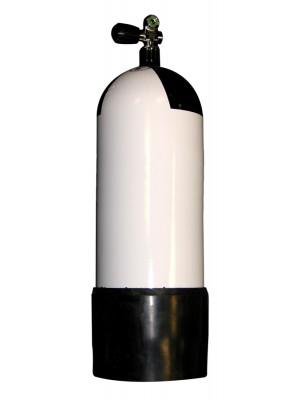 Faber 15 Litre 232 Bar Steel Cylinder