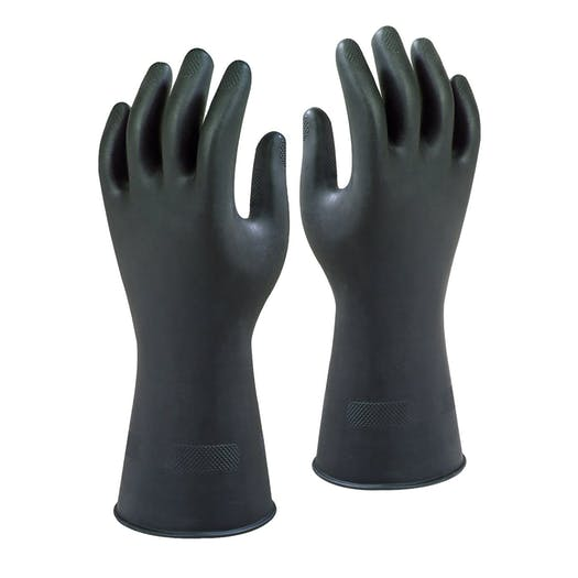 Kubi Replacement Gloves - Thicker 2.4mm