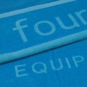 Fourth Element Beach Towel