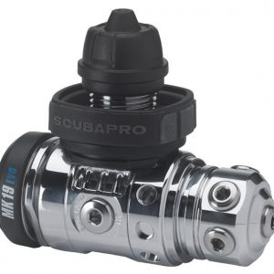 Scubapro G260 Cold Water Kit