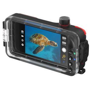 Sealife Sport Diver iPhone Underwater Housing