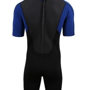 Typhoon 3mm Shorty Wetsuit