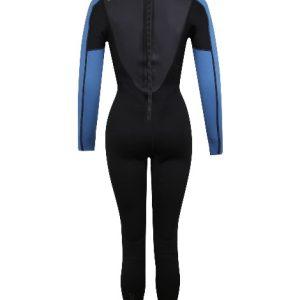 Swarm 3mm Full Wetsuit - Ladies