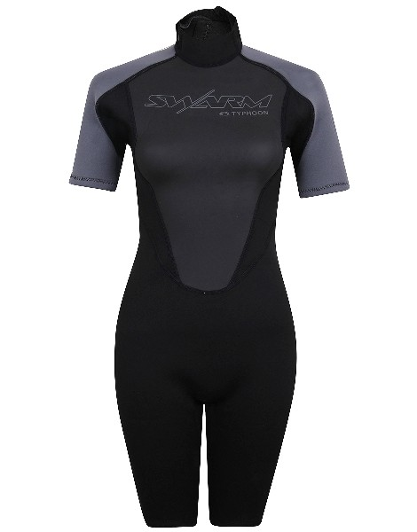 Swarm 3mm Shorty Wetsuit - Youth / Kids