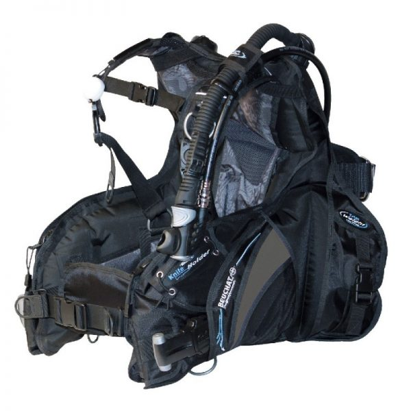 Beuchat Masterlift X-Air Light Lady BCD