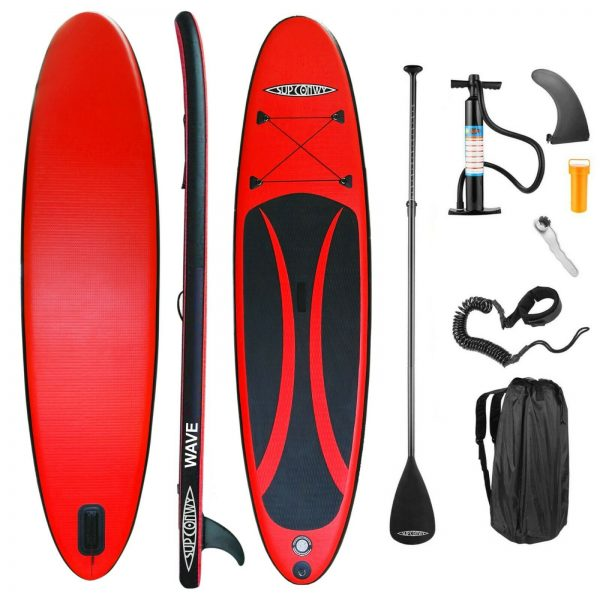 """Inflatable Stand up Paddle Board ( SUP ) 9'5"""""""