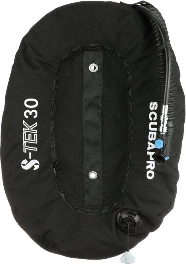 Scubapro S Tek Pro System